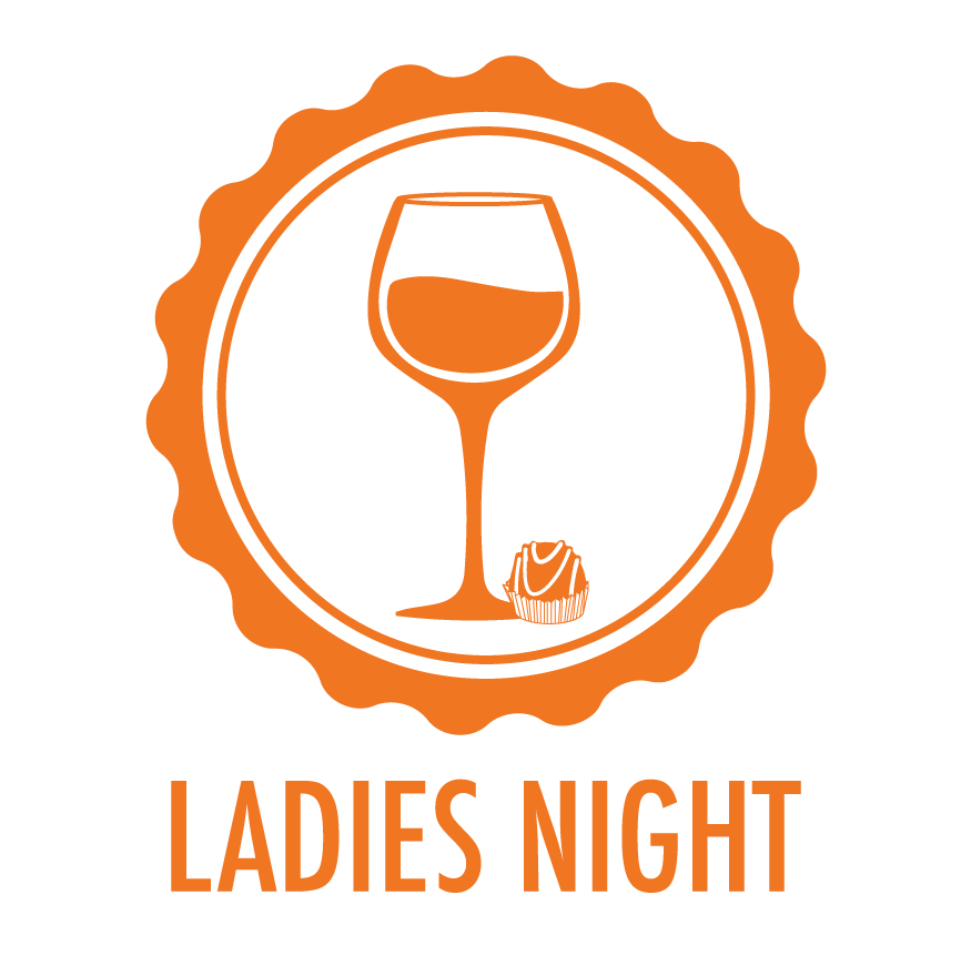 ladies night logo png - photo #17