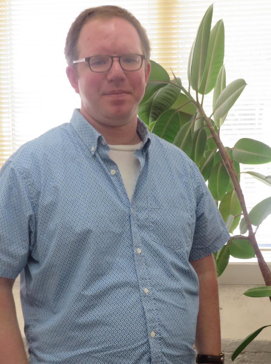 Peter Crewe, Associate Producer