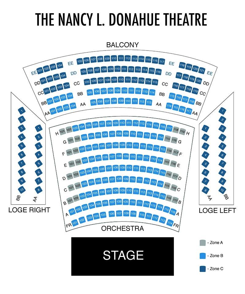 Mrt Is Your Theatre Merrimack Repertory Theatre Autos Post